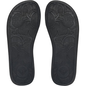 Roxy Porto II Sandals Damen black